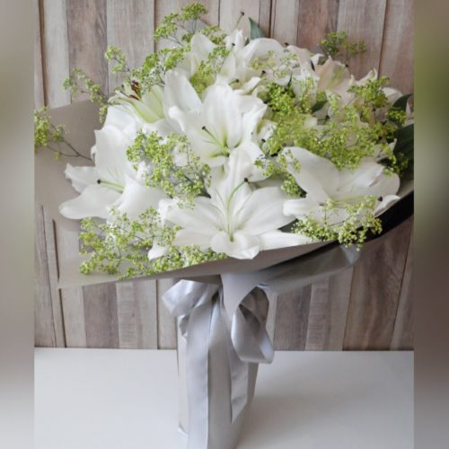 Sweet Fragrance by Magical Touch Flowers Bahrain Delivery