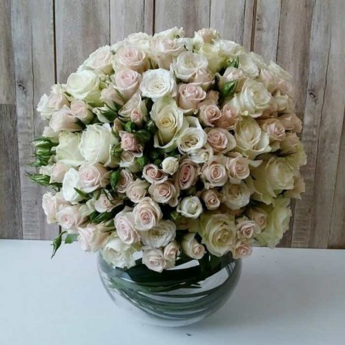 Love Bunches by Magic Touch Bahrain Florist Delivery