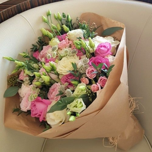 Jewel by Flour and Flower Bahrain Delivery