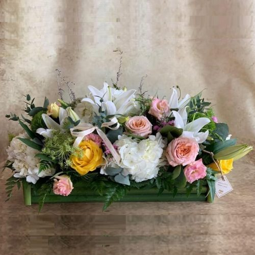 Classy by Petals Flowers Bahrain Delivery