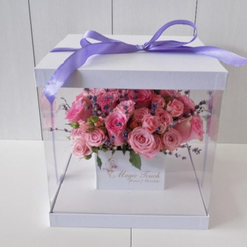 Mom Magic by Magic Touch Bahrain Flowers Delivery