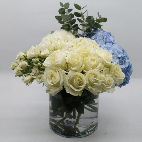 Blossom Delight by Rainflorist Bahrain Flowers Delivery