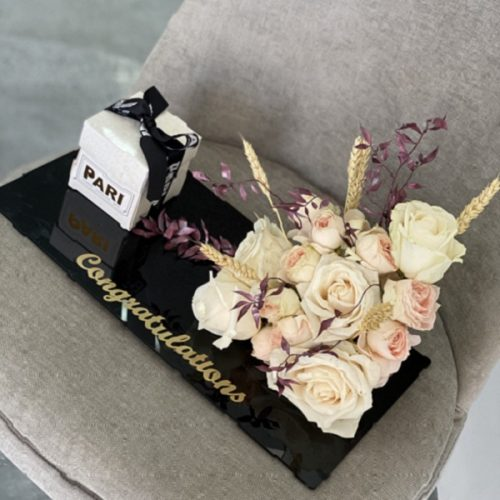 Admire by Pari Bahrain Flowers and Chocolates Delivery