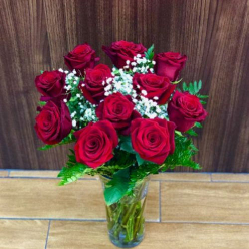 Explorer by Heaven Garden Flowers Bahrain Delivery