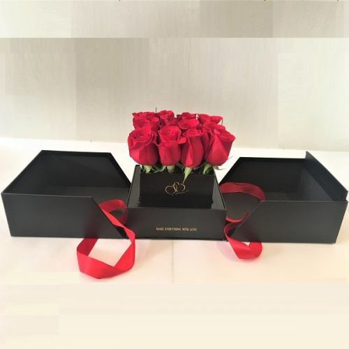 Love Life by Magic Touch Bahrain Flowers Delivery