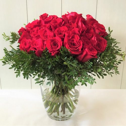 Loving bloom by Magic Touch Bahrain Flowers Delivery