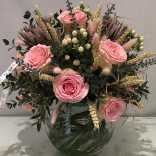 Classy Mom by Rainflorist Bahrain Flowers Delivery