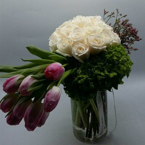 Melody by Rainflorist Bahrain Flowers Delivery