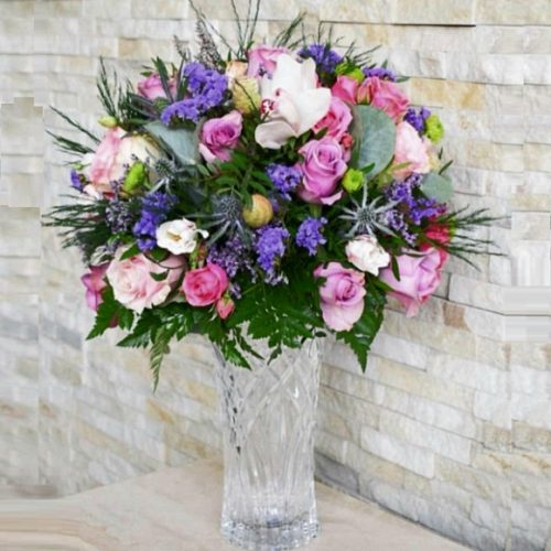 Pretty Prince by Petals Flowers Delivery Bahrain