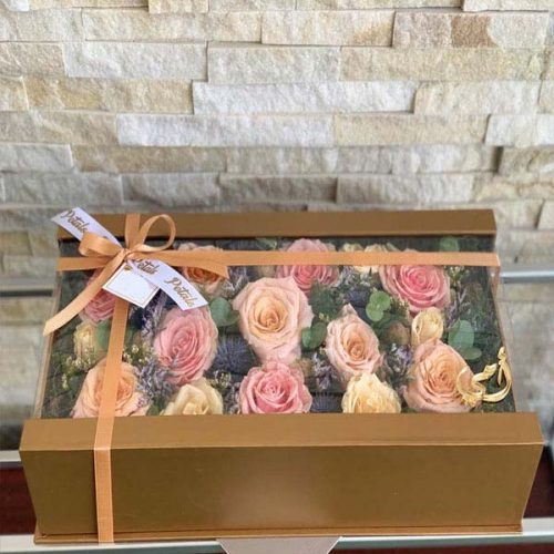 Beautiful by Petals Bahrain Flowers Delivery