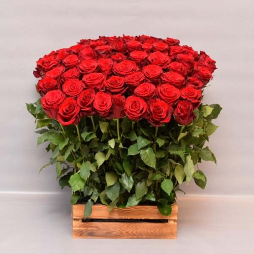 Immense Love by Petals Bahrain Flowers Delivery