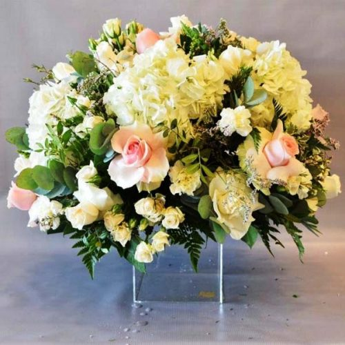 Fancy Petals by Petals Bahrain Flowers Delivery