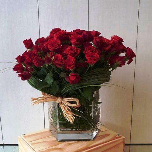 Impulse by Magic Touch Flowers Delivery Bahrain