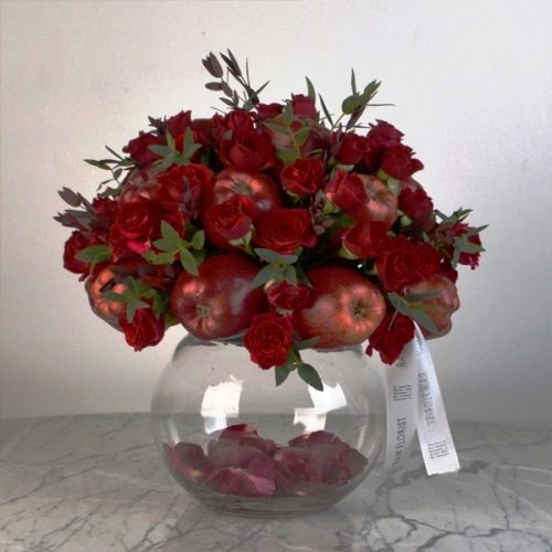 Apple Blooms by RainFlorist Flowers Delivery Bahrain