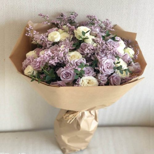 Cool Breeze By Flour and Flower Flowers Delivery Bahrain