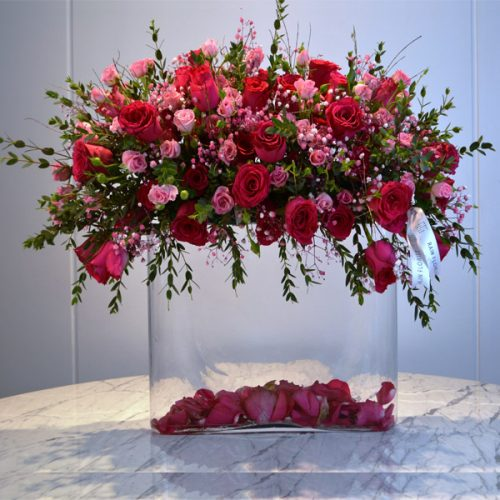 Real Love by RainFlorist Flowers Bahrain Delivery