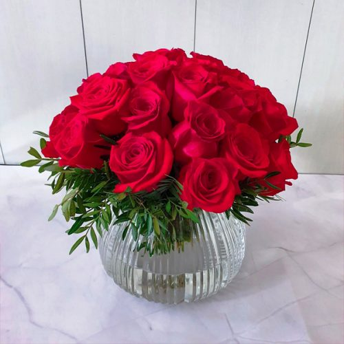 Rose Dews by Magic Touch Flowers Bahrain Delivery