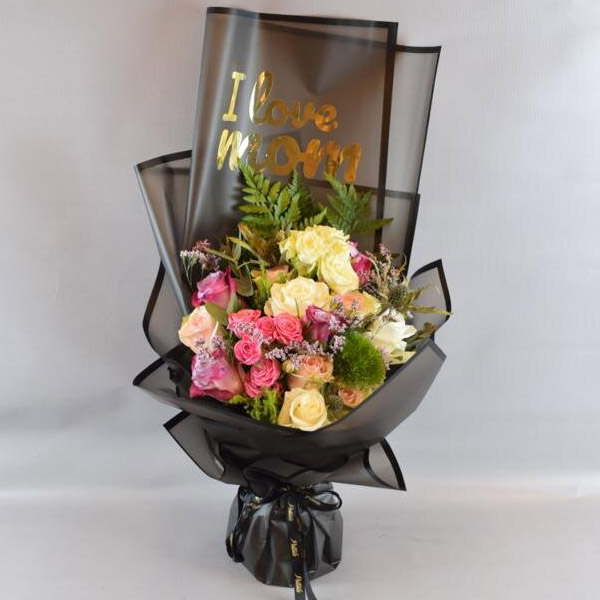 Adorable mom By Petals Flowers Delivery Bahrain