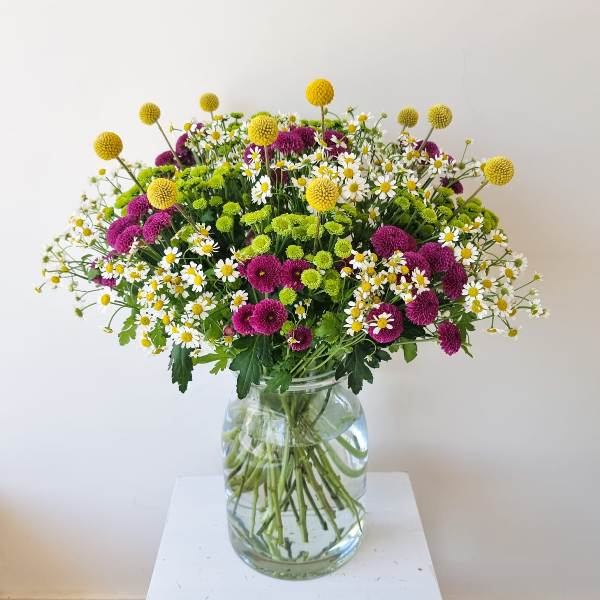 Marvellous By Flour and Flower Bahrain Flowers Delivery