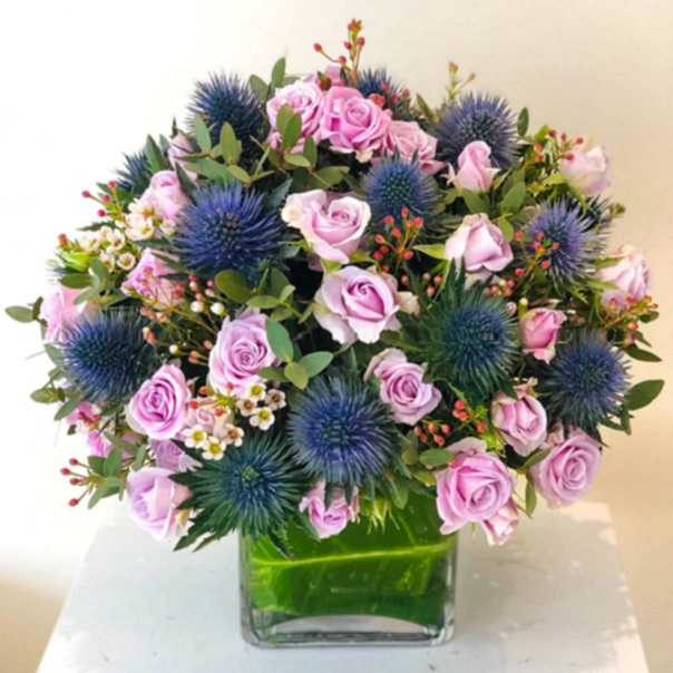 Milli by Flour and Flower Bahrain Flowers Delivery